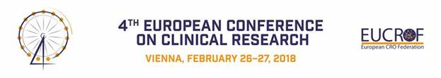 4th European Conference on Clinical Research